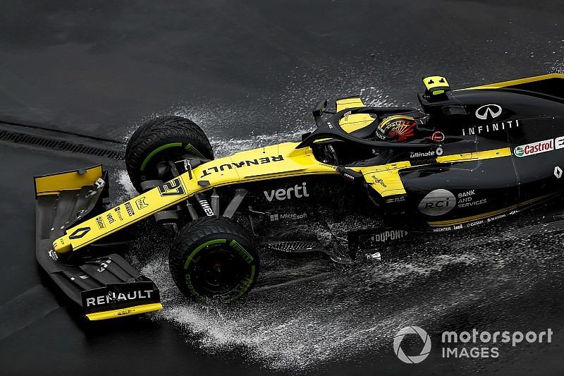 Las mejores fotos del alocado GP de Alemania