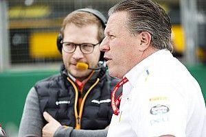 A McLaren nem a költségvetési plafontól várja a megváltást