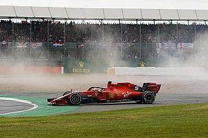 "Vettel se disculpó con Verstappen: ""Fue mi error"""