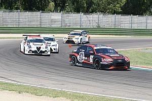 TCR Italy: dimezzate le tasse di iscrizione al campionato 2020
