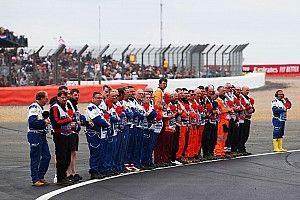 Silverstone megerősítette, közönség nélkül rendeznék meg a Brit Nagydíjat a Forma-1-ben
