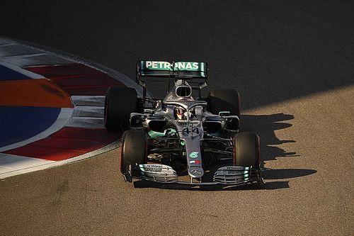 Mondiale Costruttori F1 2019: Mercedes sempre più sola al comando