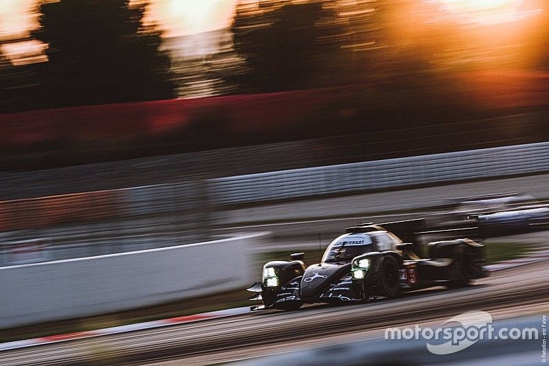 Rebellion revela sus pilotos para su único LMP1