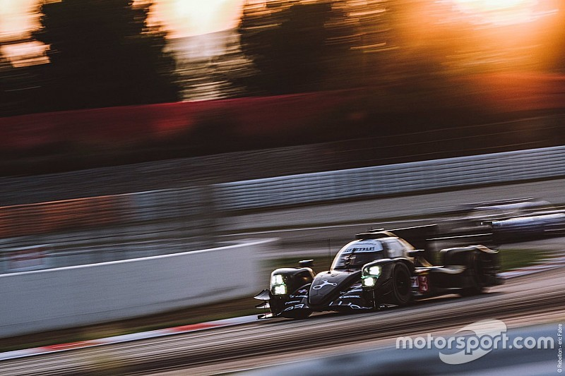 Rebellion reveals drivers for single-car LMP1 team