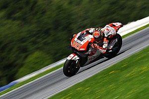 MotoGPオーストリアFP2:中上貴晶が3番手タイム! 首位はマルケス