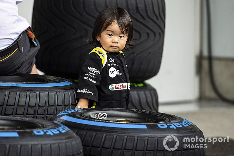 A Pirelli hamarosan elkészül a 2020-as F1-es gumikkal