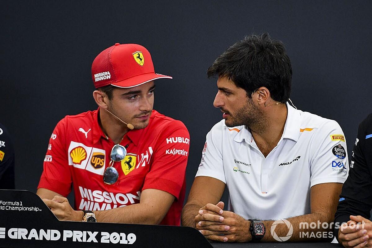 ¿Qué le espera a Carlos Sainz en Ferrari en 2021?