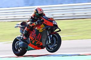 Zarco visszatér az utolsó három MotoGP-versenyre