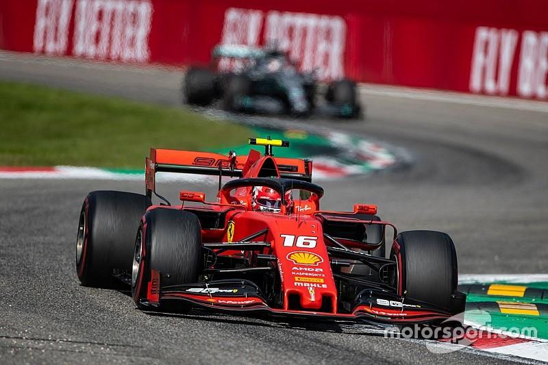 Ferrari kan voor meer overwinningen gaan, stelt Binotto