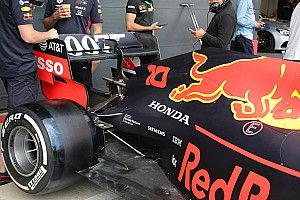 British GP: Latest F1 tech updates, straight from pitlane
