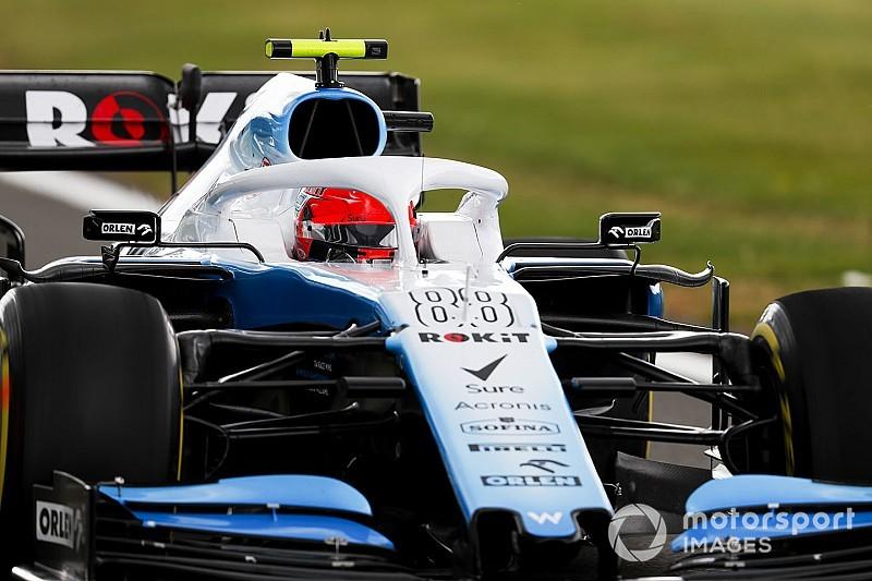 Kubica: Williams'ın zamana ihtiyacı var