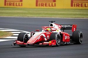 Mick Schumacher újabb nagyszerű eredménye az F2-ben