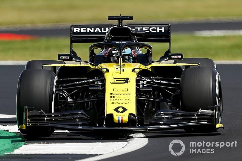 Ricciardo szerint Sainz a hajrában megdolgozott a szerencséért