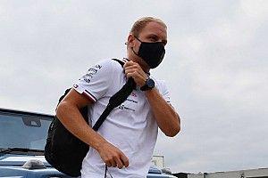 """Bottas: """"Spero che le novità ci avvicinino alla Red Bull"""""""
