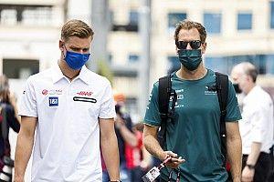 """Vettel: """"Belli bir yaşa geldikten sonra F1'de gençlere yer vermek gerekiyor"""""""