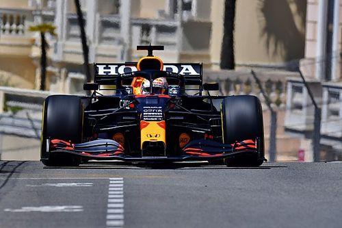 F1, Monaco, Libere 3: Verstappen braccato dalle due Ferrari!