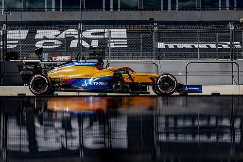 Ezért javult Ricciardo teljesítménye a McLarenben Portimaóra