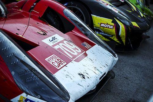 Les Hypercars LMH pourront rouler en IMSA