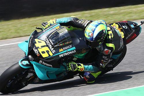 """Rossi 21e : """"Le classement est plutôt conforme à la vérité"""""""