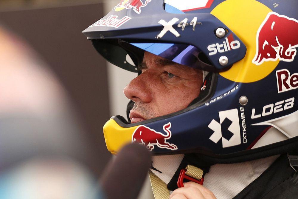 Леб не никак не уймется: теперь готов ехать в WRC на Ford!