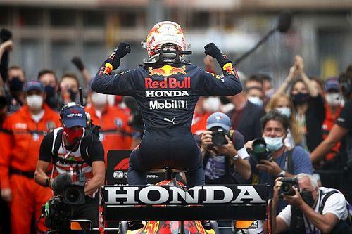 Monaco GP: Verstappen wins as Hamilton finishes seventh
