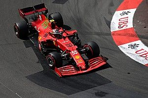 """Ferrari: Low speed performance """"not a given"""" after Monaco pole"""