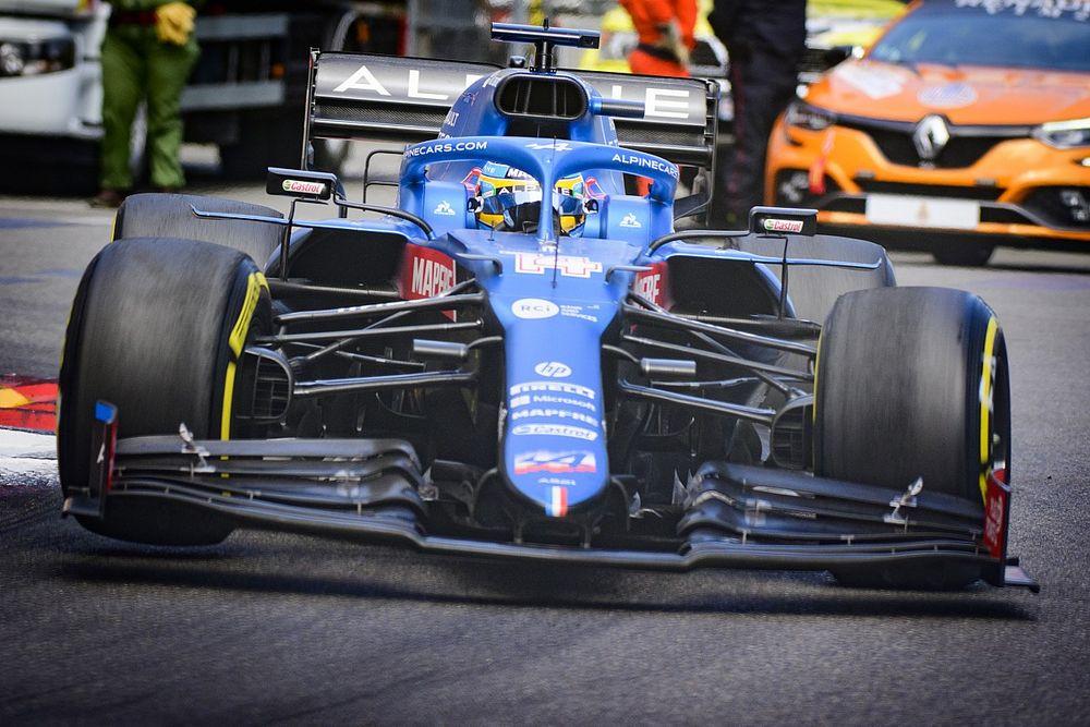 'F1 kan baat hebben bij speciale banden voor stratencircuits'