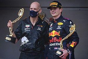 Jos Verstappen: Zege Max in Monaco een emotioneel moment