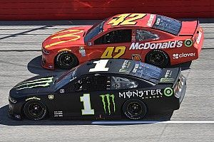 Why Chip Ganassi's NASCAR exit is a sign of the times
