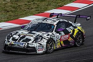 Porsche Carrera Cup Almanya: Ten Voorde pole'de, Ayhancan 3. sırada