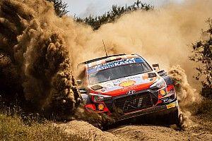 Hyundai estrenará un motor 2022 en el Rally de Estonia
