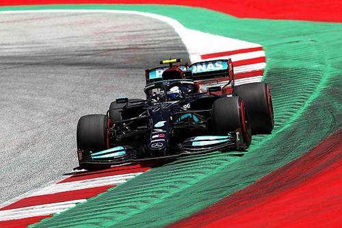 Report F1: Mercedes rinuncia allo sviluppo della W12?
