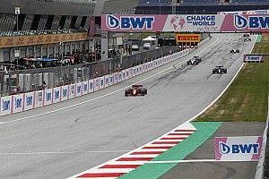 A qué hora es hoy la carrera del GP de Austria y dónde verla