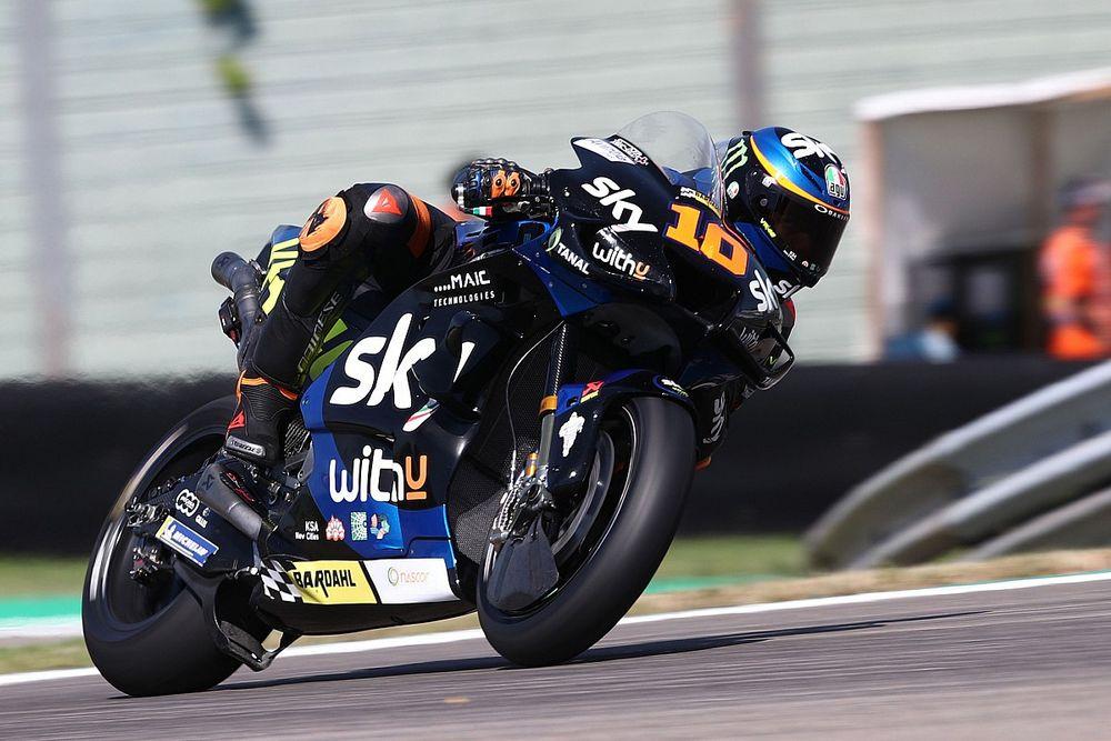 Runyam, Aramco Bantah Sponsori VR46 ke MotoGP 2022