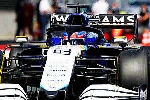 """Russell """"not sure"""" if Silverstone F1 sprint race will be good for Williams"""