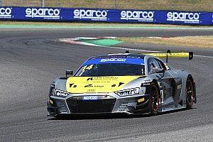 Sukces Audi w kwalifikacjach