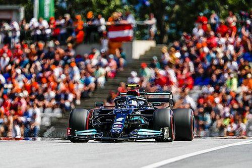 Bottas, Sainz summoned by Austrian GP stewards over Q2 incident
