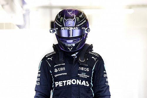 Lewis Hamilton 14 évvel ezelőtt ezen a napon szerezte meg az első F1-es győzelmét