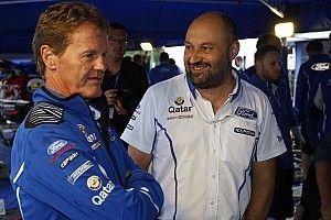 Colpo Hyundai: dalla M-Sport arriva il tecnico Loriaux