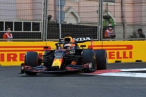 Verstappen: Red Bull mustn't throw away title chance like BMW