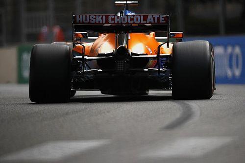 Ricciardo a 9. helyéről: Legalább távozhatunk valamivel...