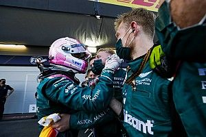 Vettel Heran Butuh Waktu Lama Persembahkan Hasil untuk Aston Martin