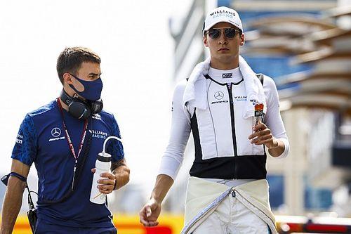 Russell elmondta, meddig szeretne választ kapni a Mercedestől jövőjével kapcsolatban