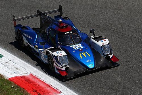Monza ELMS: Panis Racing beats United for maiden win