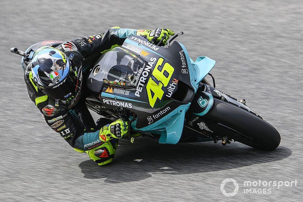 """Rossi: """"Cuando no logras resultados, todo se hace más pesado"""""""