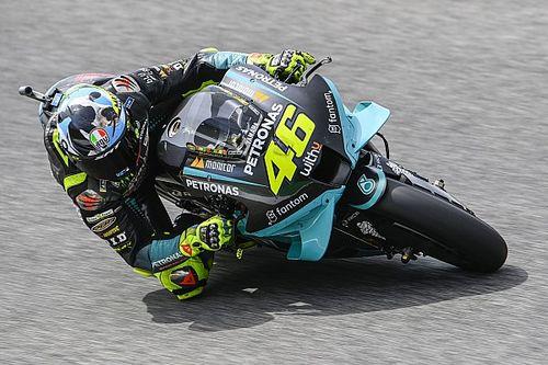 """Rossi: """"Todo se hace más duro cuando no logras resultados"""""""