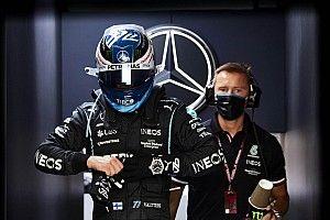 """Bottas: """"Teljesen rosszul látja"""" az, aki azt hiszi, hogy megromlott a kapcsolatom a Mercedesszel"""