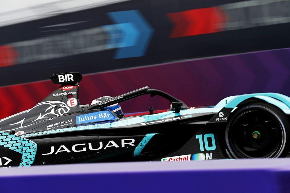 Fórmula E: Bird domina e triunfa em Nova York; Sette Câmara é 11º