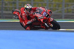 Moteur, départs, pilotes : Dall'Igna cible les points forts de Ducati