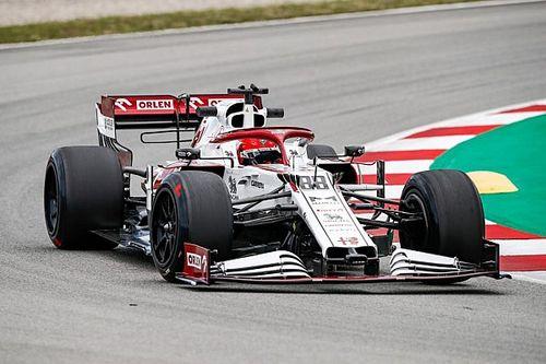 Kubica wciąż ważny dla Alfy